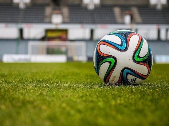 Футбол признан самым массовым видом спорта в Псковской области