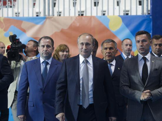 В белорусском МИД посла России сравнили с «подающим надежды бухгалтером»