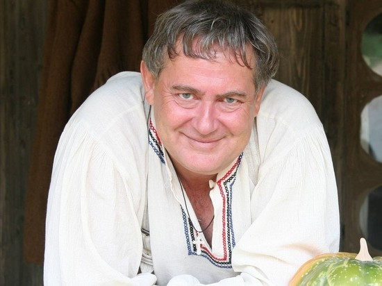 Актер Юрий Стоянов стал послом туризма Узбекистана в РФ
