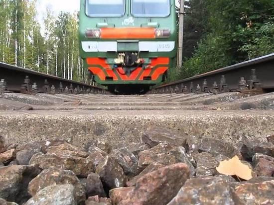 В Крымском районе пенсионер погиб под колёсами поезда
