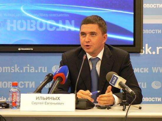 Мерседес для вице-губернатора: что еще есть за душой у Ильиных