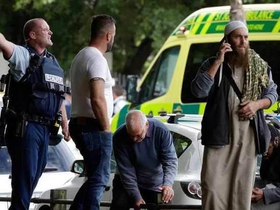 49 убитых: как новозеландский стрелок-неонацист планировал нападение на мечети