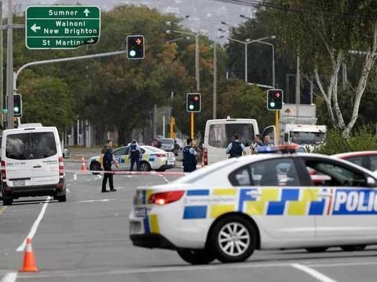 Манифест новозеландского стрелка: хотел добиться гражданской войны в США