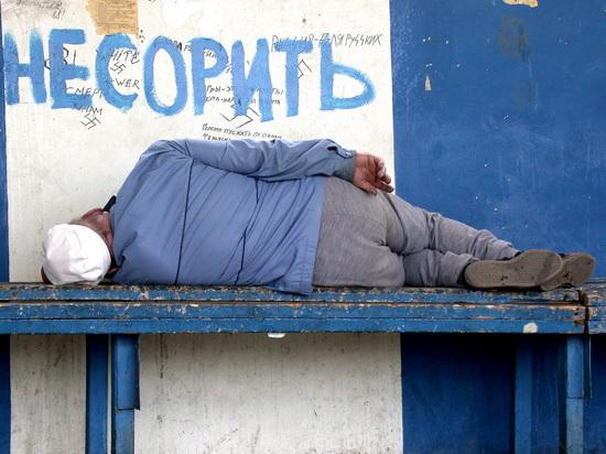 Пьяных саратовцев предлагают отправлять в новые вытрезвители
