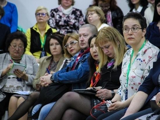 Астрахань соберёт ведущих экспертов в сфере образования