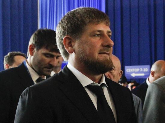 Кадыров прокомментировал теракт в мечетях Новой Зеландии