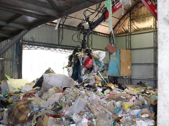 УК Калуги незаконно начислили плату жителям за мусор