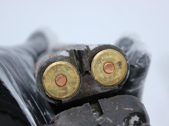 Безработному жителю Мордовии грозит срок за хранение ружья