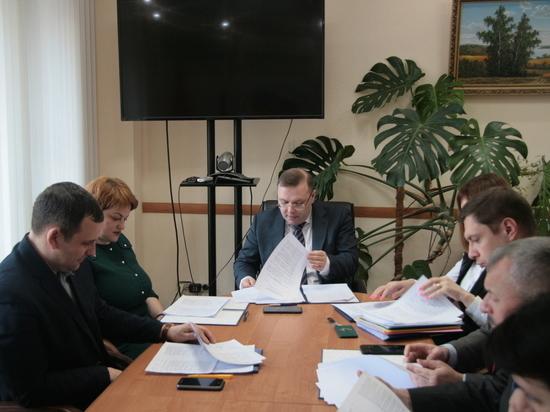 Региональные отделения двух партий в Тульской области накажут административно