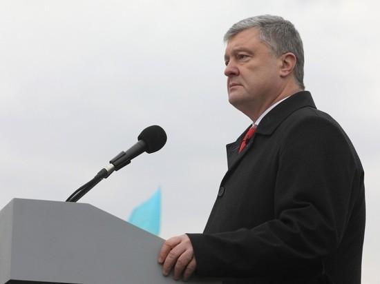 Рейтинг Порошенко попытались поднять его убийством: просят 30 тысяч долларов