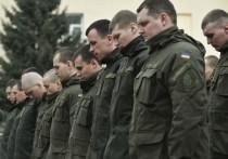 Порошенко объявил внеплановую мобилизацию: украинские генералы готовят пушечное мясо
