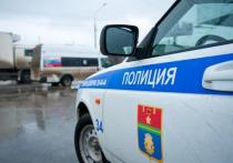 Под Волгоградом полиция задержала преступника, которого искали 20 лет
