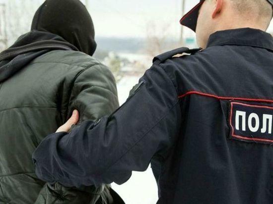 Житель калмыцкого села наказан за оскорбление полицейского