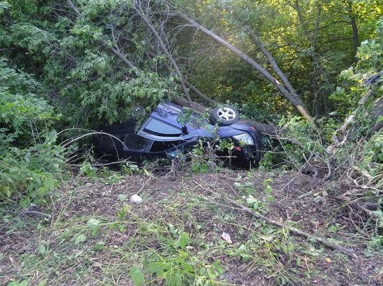Кузбассовец попал под суд за смерть пассажира в ДТП