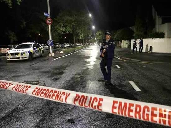 Русская жительница Новой Зеландии рассказала о теракте в мечетях