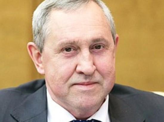Суд отказался арестовать депутата Госдумы Белоусова по делу о взятке