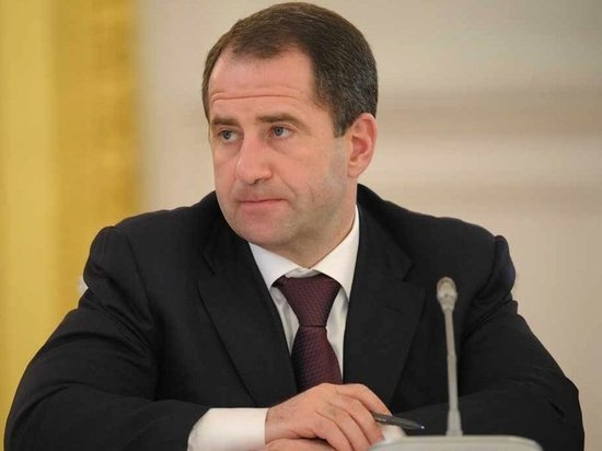 Российский посол ответил назвавшему его