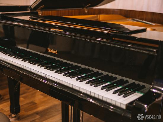 Певец Дмитрий Маликов проведет музыкальный мастер-класс в Кузбассе