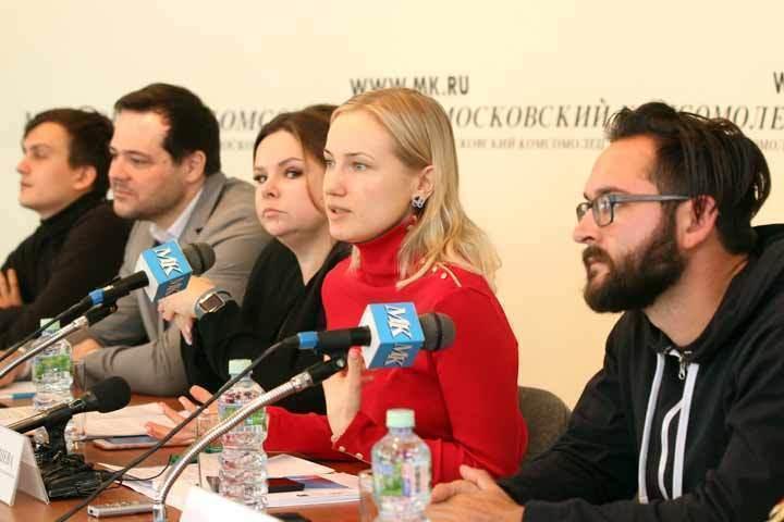Московская область станцует для крымчан