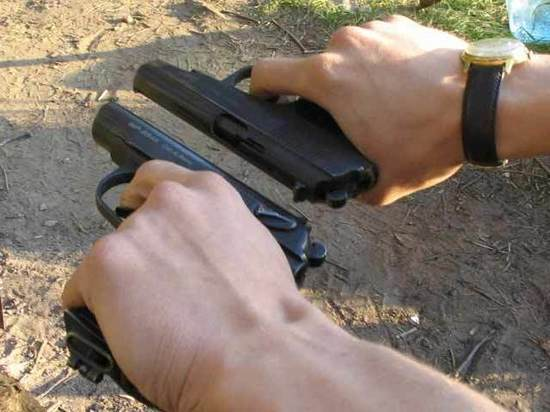 Росгвардия готовит «цифровую революцию» в системе оборота оружия