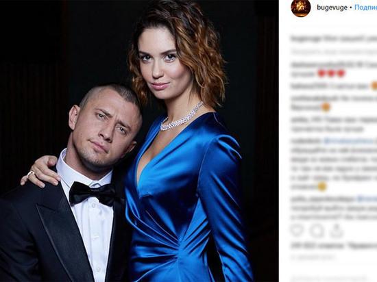 «Почти не женат»: Прилучного обвинили в дебоше в стриптиз-клубе
