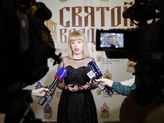 """Кинофестиваль """"Святой Владимир"""" объявил о начале приёма заявок"""