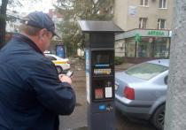 Штрафы за неоплату парковок в Воронеже: стоит ли платить