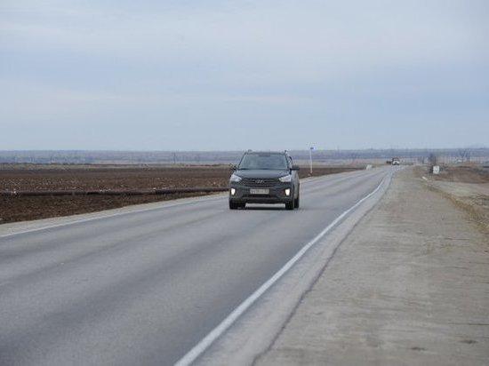 Перезимовала: эксперты проверили дорогу «Новый Рогачик-Волгоград»