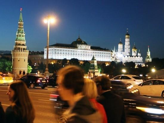 В Кремле прокомментировали сбои GPS-навигации в центре Москвы