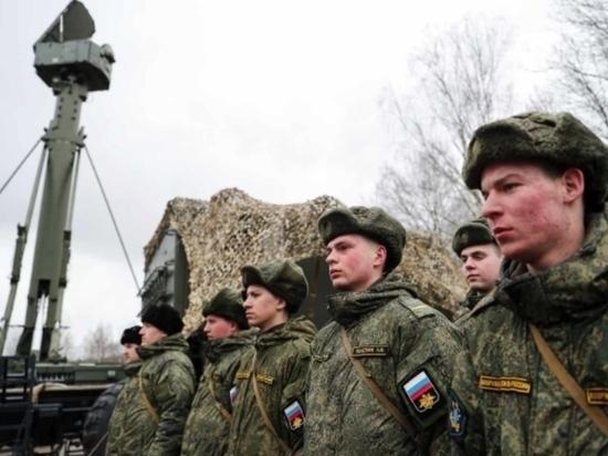 Небо Калининградской области закрыли «Триумфы»
