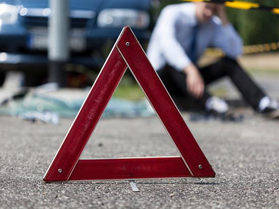 Житель калмыцкой столицы виновен в аварии, где пострадали четверо