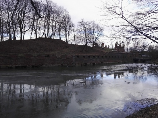 Калининградцам предложили выбрать название прудов в Южном парке