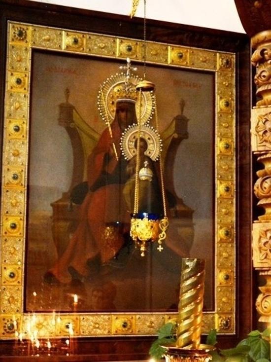 В Твери рассказали, как 27 лет назад икона из хлева вернулась в собор