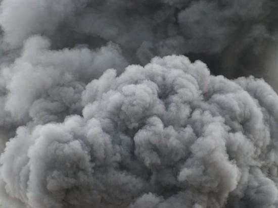 В Тульской области от дыма спасли три человека