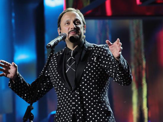Стас Михайлов с недовольством отменил концерт в Ереване
