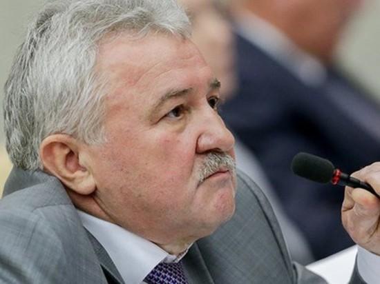 Депутата Госдумы лишили ученой степени из-за плагиата в диссертации