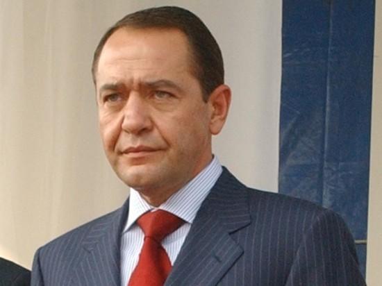 Судмедэксперт нашел у Михаила Лесина перелом подъязычной кости