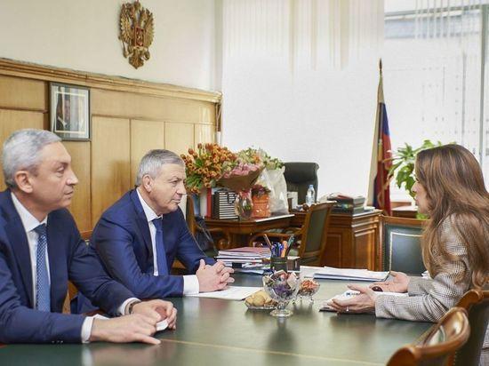 «Горную Дигорию» в Северной Осетии могут профинансировать по линии ФЦП