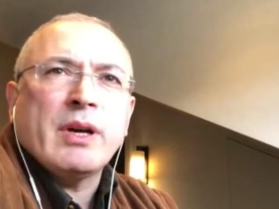 Михаил Ходорковский пообещал вернуться в Россию