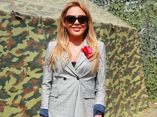 Подопечный Юлии Началовой выиграл телевизионное шоу в день ее смерти