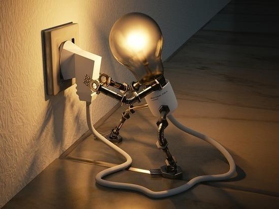 Восстановлено электроснабжение мкр. Царский в Чите