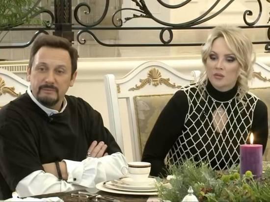 Супруга Стаса Михайлова раскрыла причины частых разводов