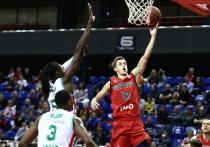 Все хотят в Евролигу: УНИКС победил «Локо», чтобы сбежать от ЦСКА