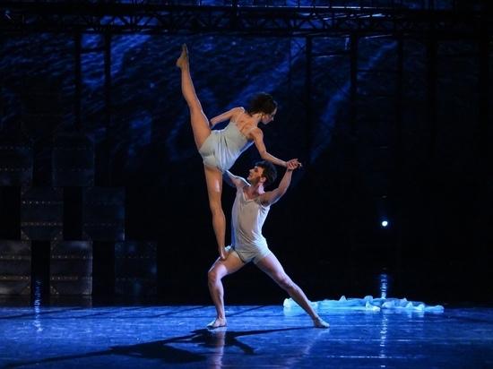 Любовь, утонувшая ввысь: Балет «Титаник» в Калининграде завершился овациями