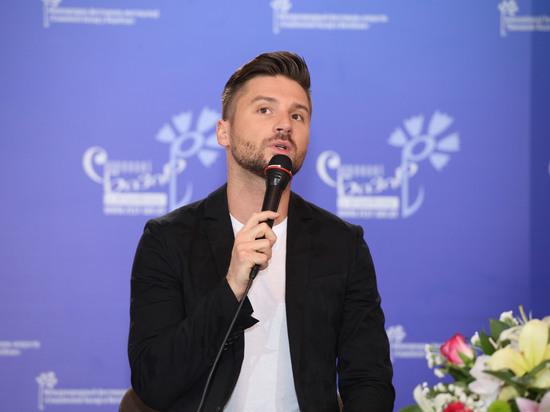 Лазарев назвал Началову «русской Мэрайей Кэри»