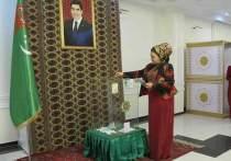 Догнать и перегнать Туркмению: Центризбиркому России нравятся выборы без оппозиции