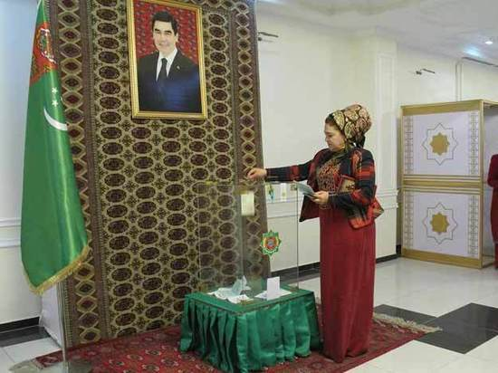 Догнать и перегнать Туркмению: российский Центризбирком нашел к чему стремиться