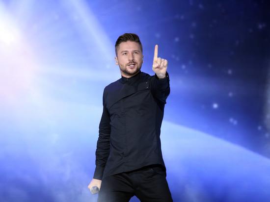 Испанские СМИ назвали Лазарева претендентом на победу в Евровидении