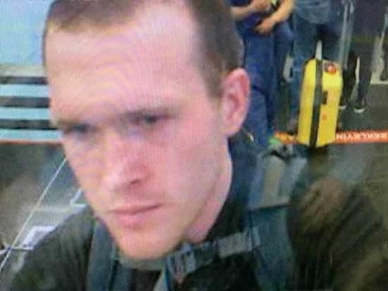 Новые подробности о новозеландском террористе: учился на «тройки», много путешествовал