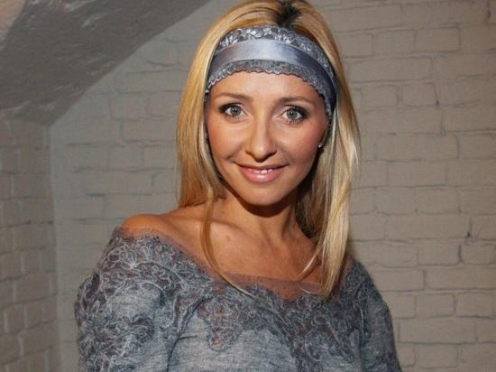 Навка выложила в сеть умилительное фото младшей дочери